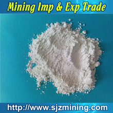 wollastonite powder for ceramics