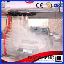 Patented Semi-aumatic Touchless Car Washing Machine for sale with CE approved