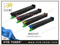 Compatible Sharp MX31 Toner Cartridge