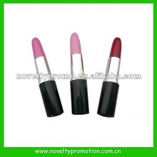 Promotion lipstick shape pen
