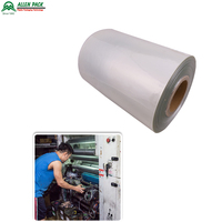 factory supplying food grade cling film,aluminium foil roll film