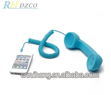 bluetooth headsets corded telephone handset