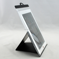 7 InchTablet PC Case PVC Waterproof Stand Case For Apple Ipad Air