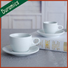 Popular Style White Coffee Tea Cup