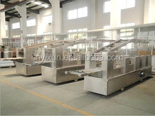 Various kinds of Factory newly designed automatic biscuit making machine low price