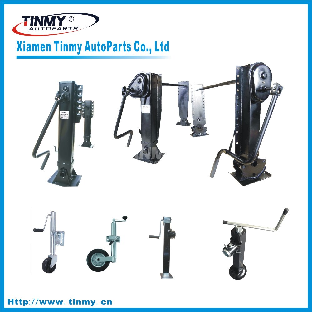 Tinmy Landing Gears for Semi-Trailer
