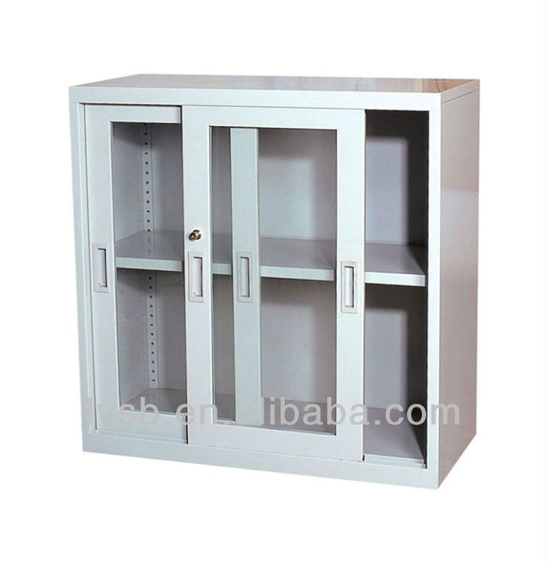 small sliding door kitchen pantry cupboards