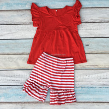 Girls clothing baby outfit set kids boutique