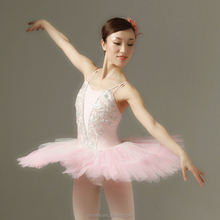 Princess Pancake Ballet Tutu, Classical Tutu Dress, Professional Ballet Tutu (DZ000017)