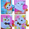 Overseas High Quality Hardcover Children Notebook