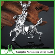 Top quality Greek mythological creatures pendant animal accessories jewelry