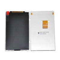 High quality For Samsung Star S5230 LCD Display Screen Replacement