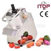 With CE Multifunctional Industrial Vegetable Cutter