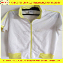 Baby,Chidren and Adults Age Group and Summer Season used clothing from China used clothes exporters