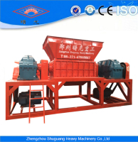 Plastic recycling shredder,confetti cut paper shredder,plastic crusher blades