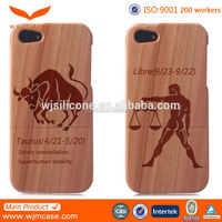 High quanlity custom real wooden phone cases, cover for iphone5/6/6 plus