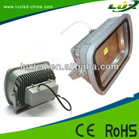 Hot sale new style Super brightness CE ROHS 40w 60w 50w outdoor flood light covers