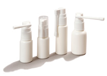 Pharma Bottles for Spray Pump applications 15 ml