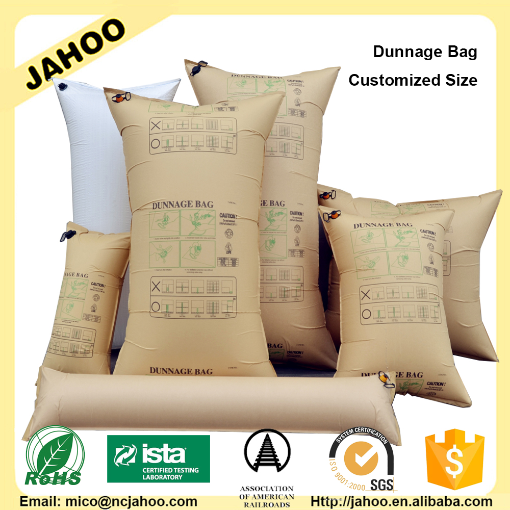 High Quality Inflatable Container Dunnage Air Bag