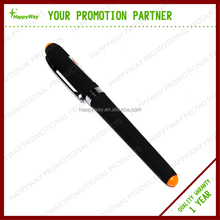 Free Samples 0.5mm Delistar Gel Ink Pen MOQ 100PCS 0202023 One Year Quality Warranty