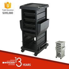 Beauty Hairdressing Salon Trolley