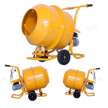 concrete mixer machine with lift price