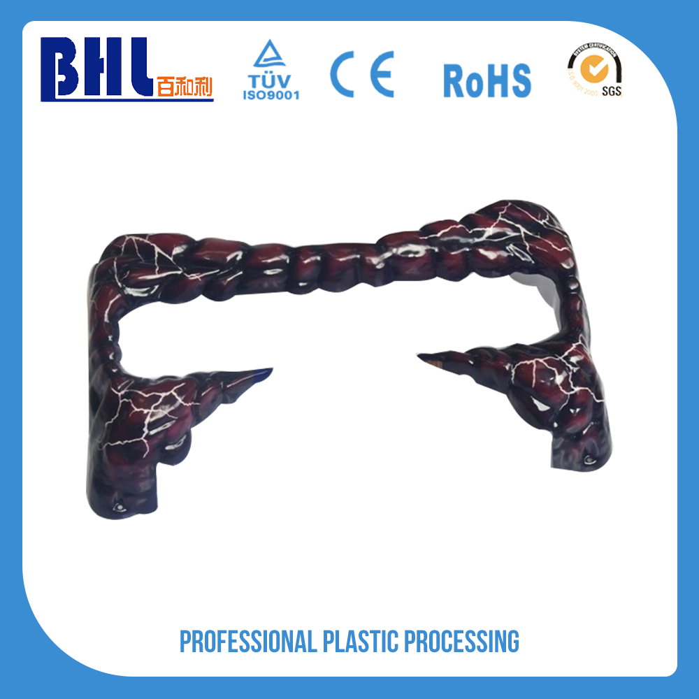 Environmental vacuum forming product auto part