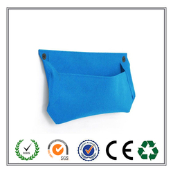 Hot!!! best selling and simple style felt plant bag