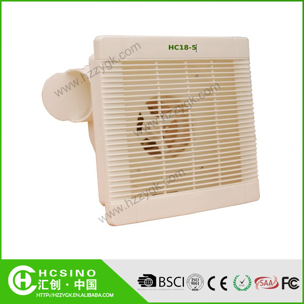 Bathroom Square Ceiling Mounted Exhaust Fan/Ventilation Fan/SAA, CE approval Exhaust Fans