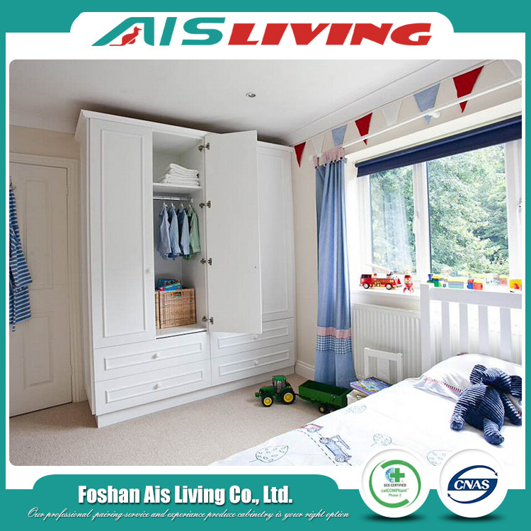 Hot selling Chinese wardrobe for small rooms