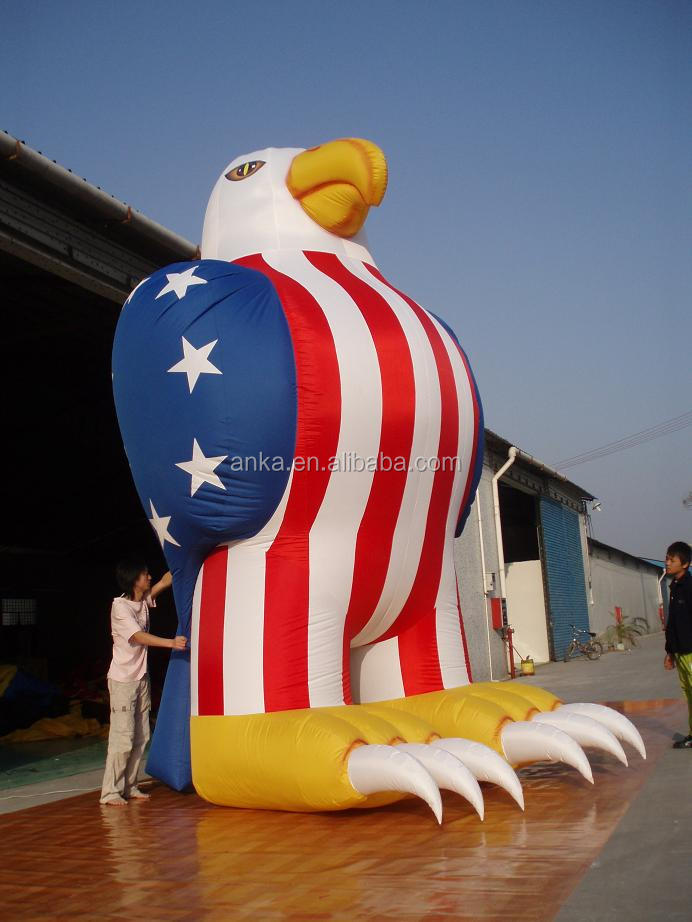 inflatable eagle model (advertising,promotion,event,ANKA)