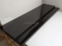 bullnose window sills
