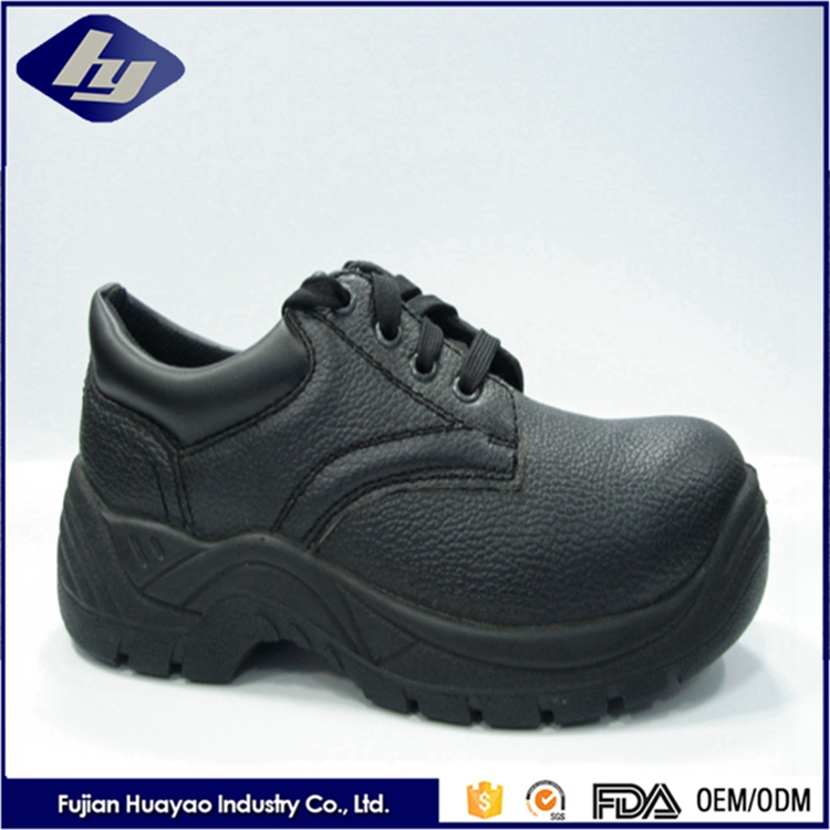 China Wholesale Steel Toe Safety Shoes Light Waterproof Sport Safety Shoes