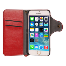 2017 Silk Pttern Pu Leather Stand Mobile Phone case for iphone 6, 6s