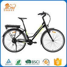 CONSY ATHENA Best Selling electric bike/bycicle/ebike