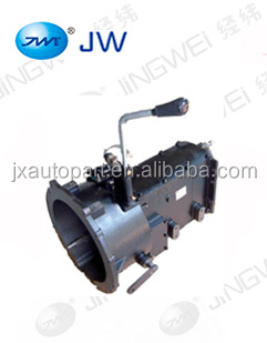 Tractors Hydraulic Transmission fit for YTO diesel engine LRA3-G