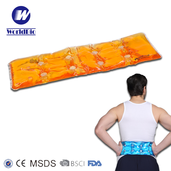 Hot Selling Instant Heat Pack Neck Warmer For Waist Pain Relief