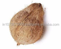 100% best price and quality semi husked fresh coconut from india