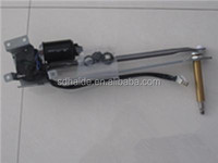 excavator wiper,windshield wiper motor window for doosan,kato,kobelco,kubota,sumitomo,volvo