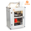 Wholesale Price MINGDA High Precision 3D Printer Desktop Printing Machine FDM 3D Printer for Sale for Education Home Office Used