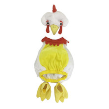 Chinese manufacturer high quality new arrival chicken children costume