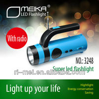 Wholesale led torch light