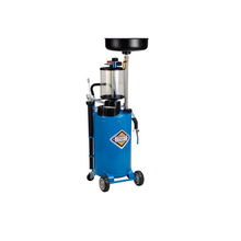 Waste tyre oil suction pump extraction machine used to tire repair