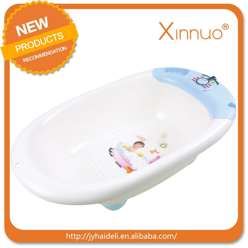 baby product small bathtub pp plastic tub cheap bathtub hot sale high quality bath tub