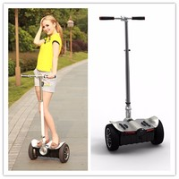 New products adult folding electric scooter