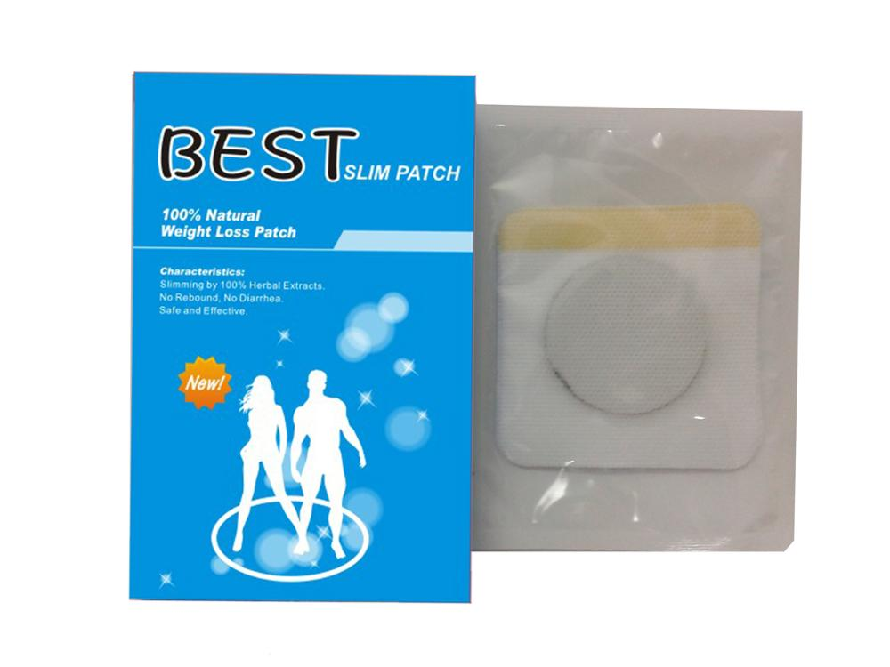 BZ02 chinese weight loss slim patch magnetic fat diet patch slimming patches