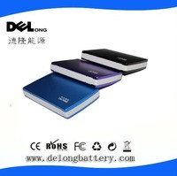 2014 new product 15000mah high capacity portable power bank battery charger