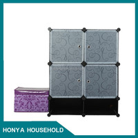 elegant and graceful storage cabinet plastic 5 drawers