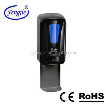 F1408 Foam wall mounted soap dispenser factory with 1000ml disposable bag