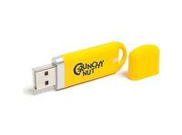 cheap plastic usb stick 8gb with logo printing